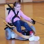kørestolsbold